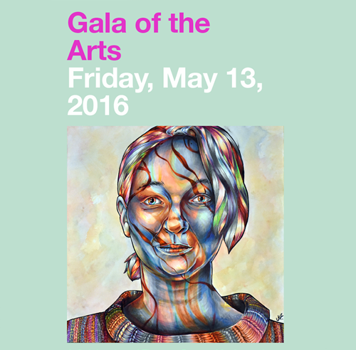 Gala of the Arts
